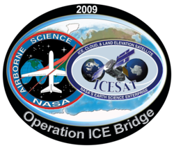 Operation ICE Bridge Logo