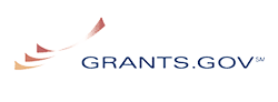 Graphic of Grants.gov Logo