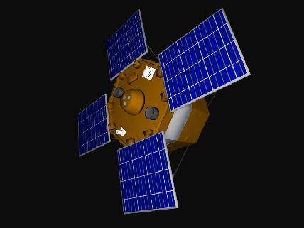 3d resources nasa - Building orientation to optimize sun exposure ...