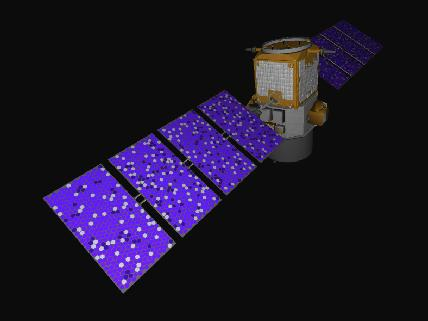 calipso spacecraft images - photo #19