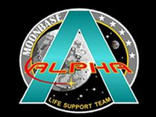 Moonbase Alpha - Life Support Team