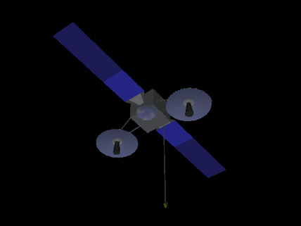 nasa 3d satellite tracker - photo #22