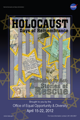 Holocaust: Days of Remembrance