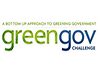 White House Green Gov Award