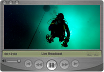 NEEMO Live Webcams