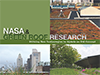 NASA Green Roofs Research