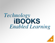 iBooks: Technology Enabled Learning