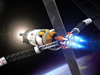 NASA Seeks Big Ideas for Small In-Space Propulsion Systems