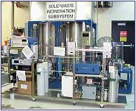 Waste Processing/Resource Recovery