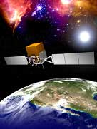 Model organisms will be studied on nanosatellites