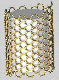 Nasa Carbon Nanotubes As Vertical Interconnects