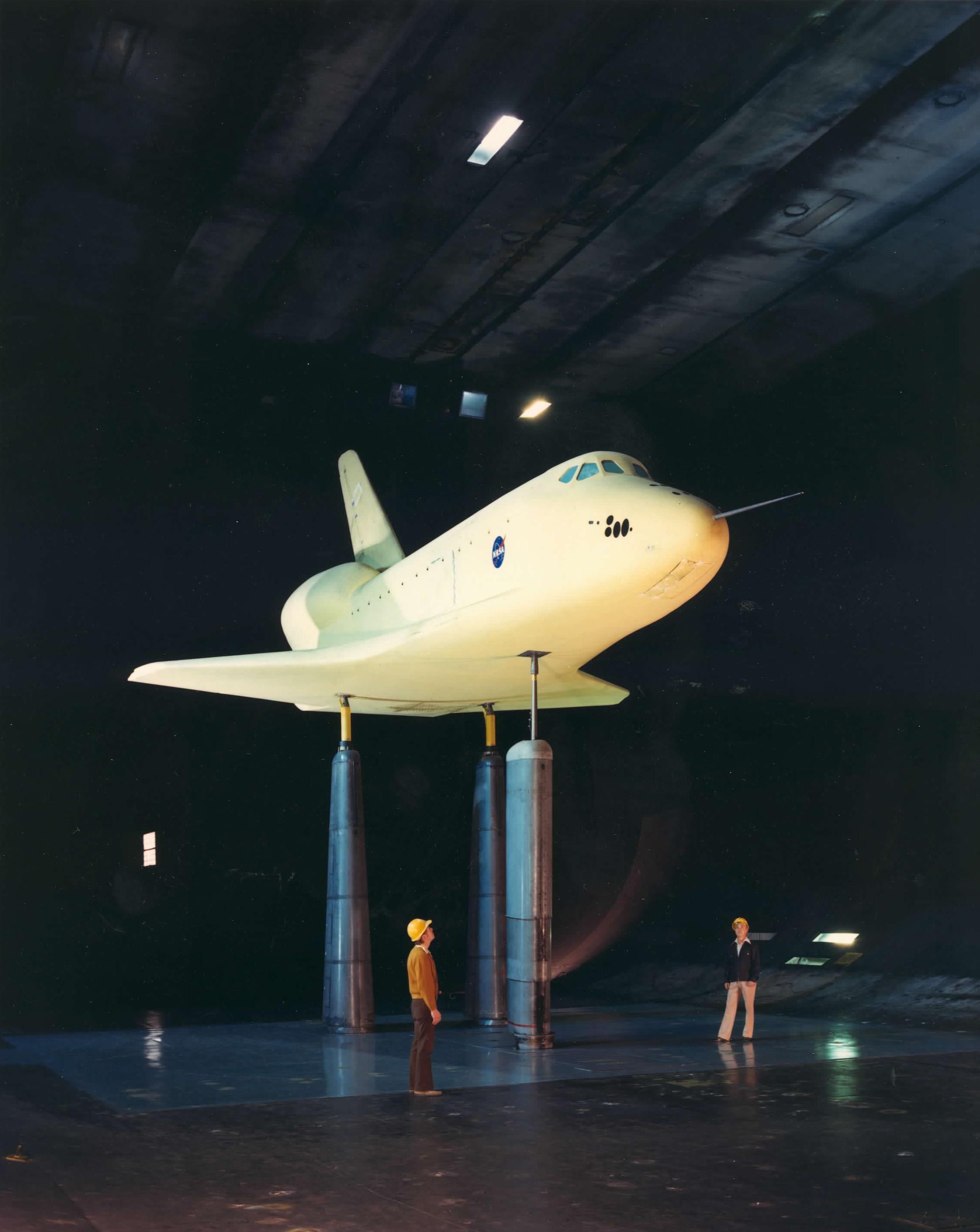 space shuttle aerodynamics - photo #1