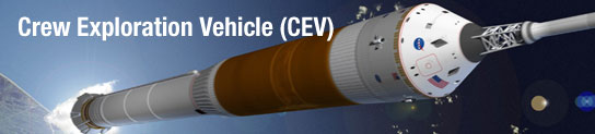 Crew Exploration Vehicle (CEV)