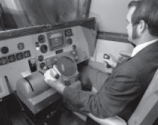 Space Shuttle Vehicle Simulator (1970)