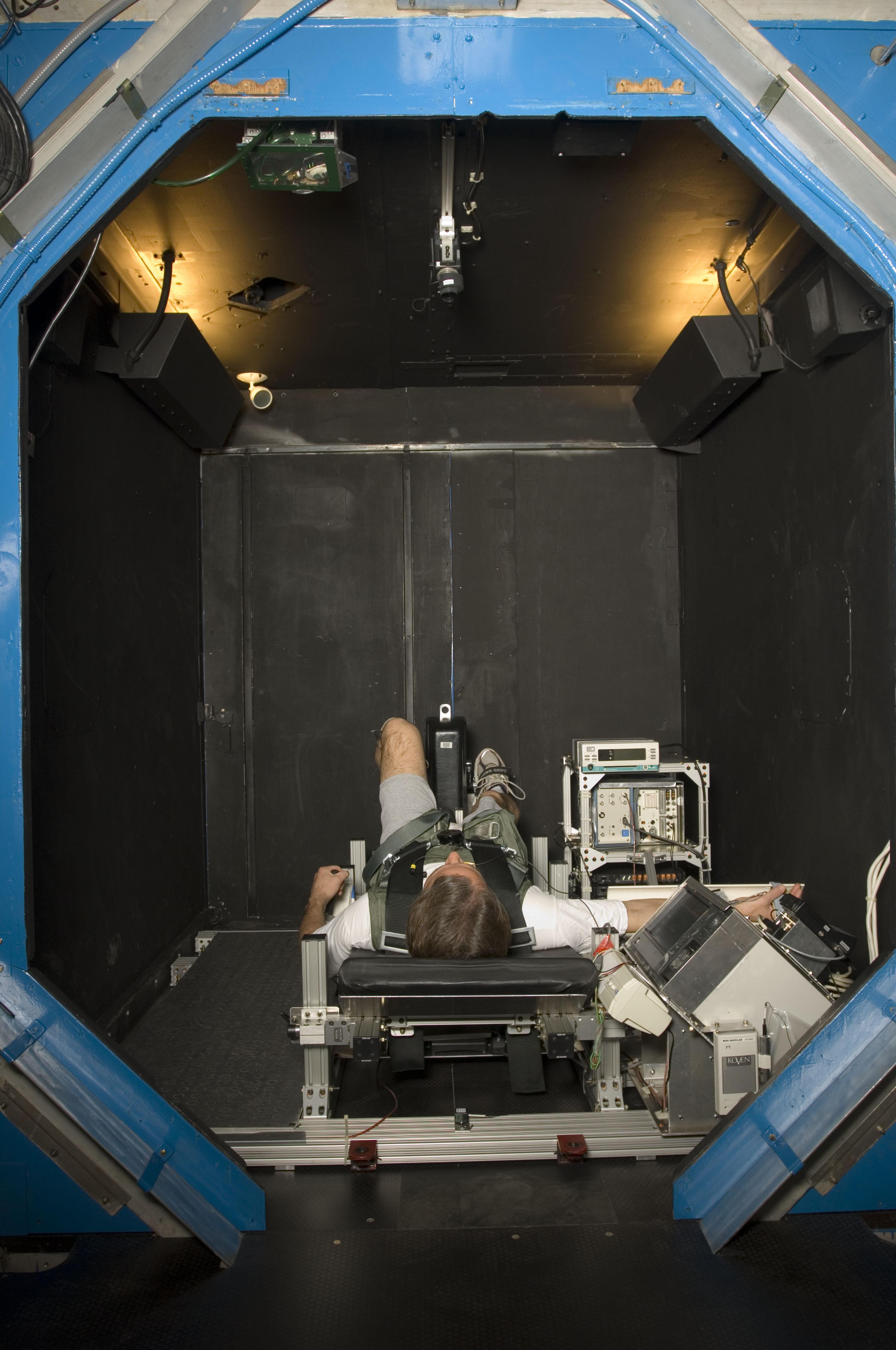 centrifuge nasa - photo #14