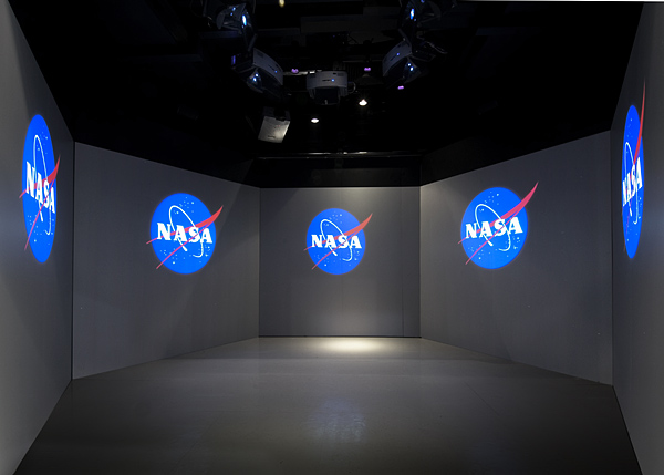 "NASA - The ""Vision for Space Exploration Experience"""