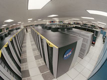 Columbia Supercomputer
