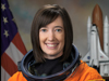 Image of NASA Astronaut Megan McArthur.