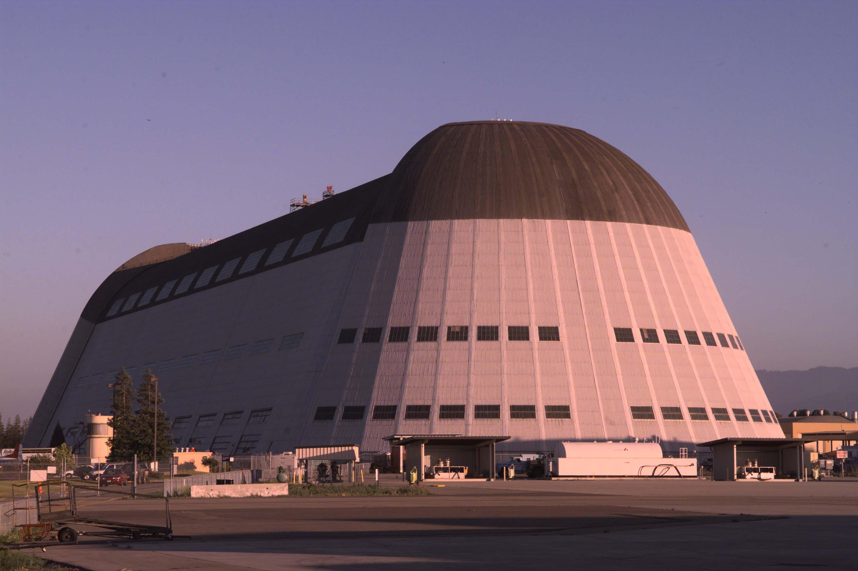 Google Subsidiary To Negotiate For Giant Eight-Acre NASA ...