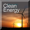 Clean Energy button