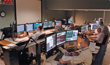 NASA - Goddard Space Flight Center