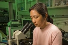 As a researcher for a start up company in the Silicon Valley, Jing Li was heavily involved in developing an electronic nose that could sense otherwise undetected toxins in the air.