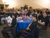 Image of the audience at Spirit of Innovation competition