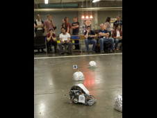 ISU Robotics Competition