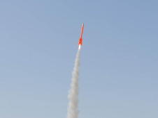 ISU Rocket Launch Event
