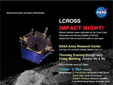 Image of Impact Night Flyer