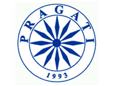 Pragati Synergetic Research logo