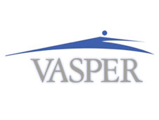Vasper Systems California, LLC logo