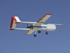 unmanned aerial vehicle SIERRA aircraft