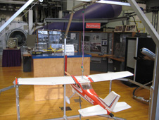 AEE Aeronautics Section