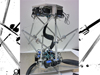 a prototype robot based on a dynamically-controlled