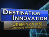 Destination Innovation title graphic