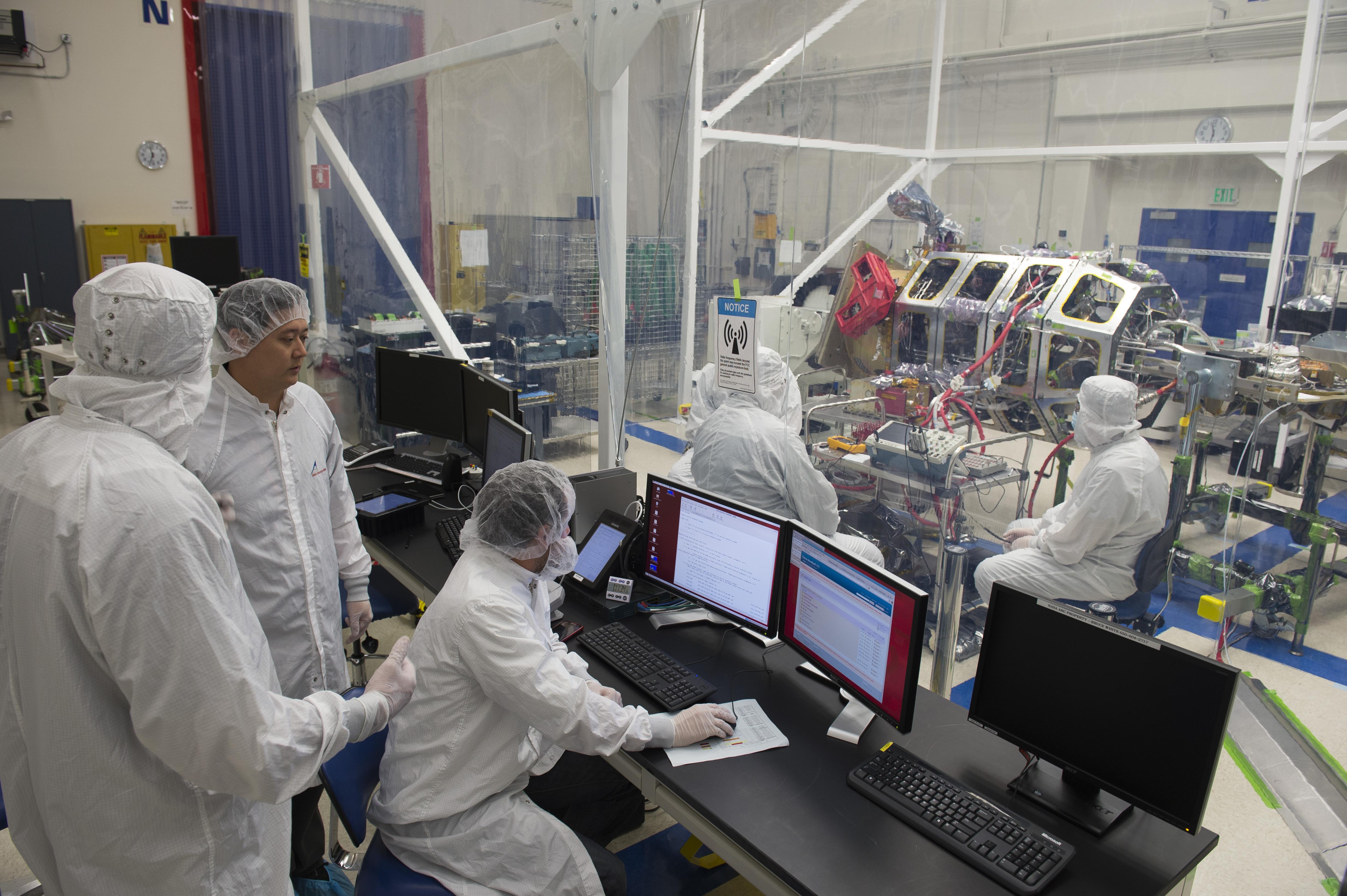 nasa space research - photo #10