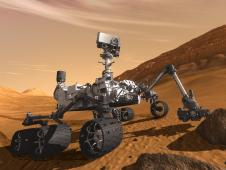 Scheduling and Planning System for Exploration (SPIFe) on Mars Science Laboratory
