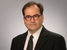 This is a picture of Alonso Vera, Acting Deputy Director of the Exploration Technology Division.