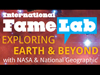 Famelab with NASA and National Geographic
