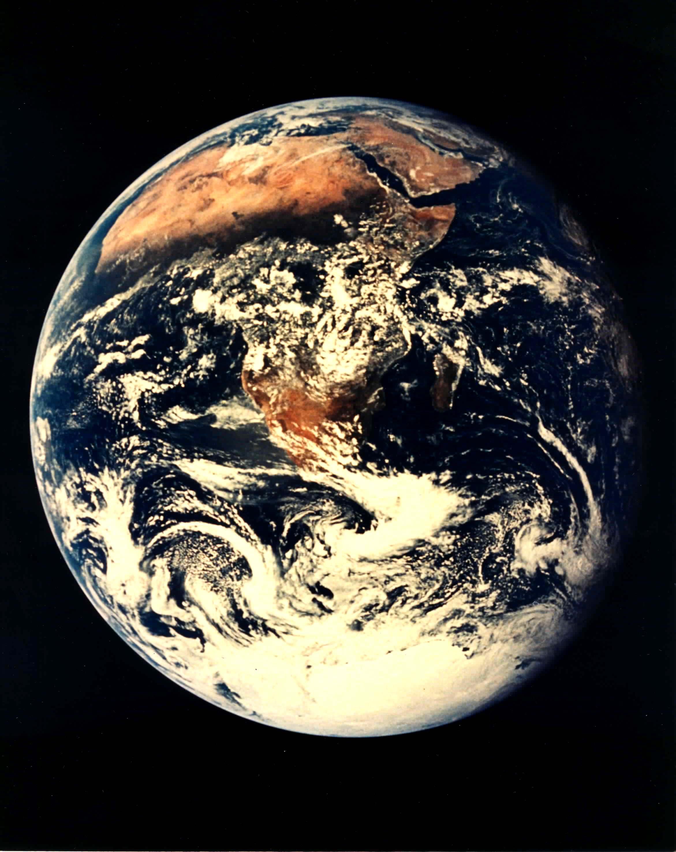 صور من ناسا :