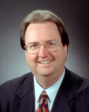 Photo of G. Scott Hubbard