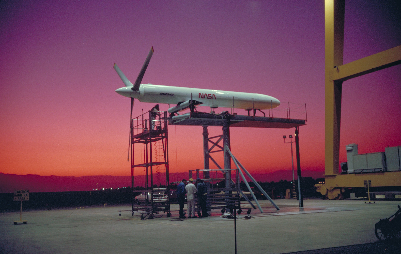 nasa crows landing airport and test facility - HD3000×1897