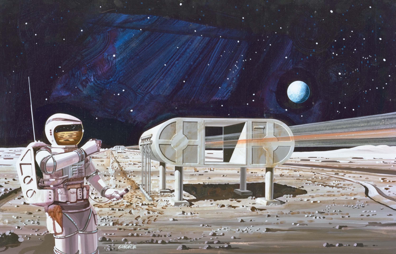 secret nasa moon missions - photo #45