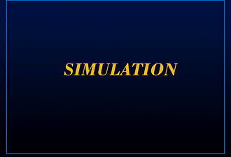 Simulation (Slide 16)