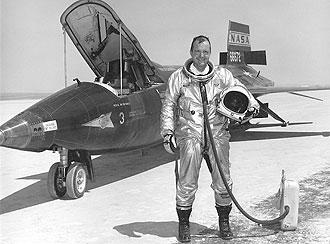"""NASA - William H. """"Bill"""" Dana - Smithsonian Speech Charles ..."""