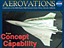 Aerovations Nov 2005 Cover - From Concept to Capability