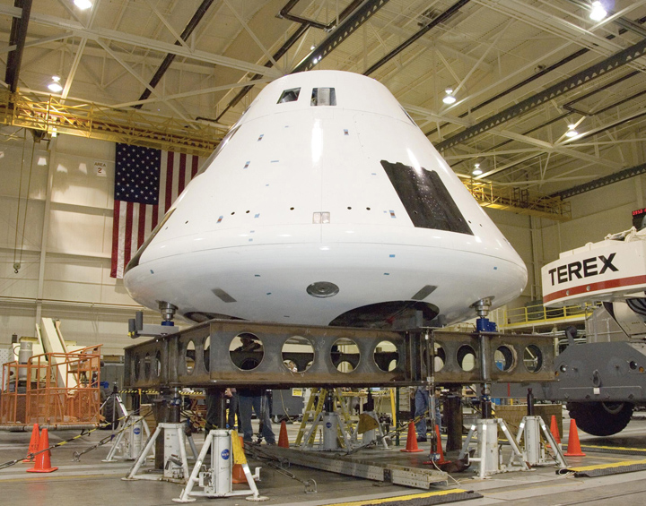 manned space flight to mars - photo #37
