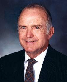 William H. Dana