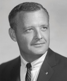 Milton O. Thompson